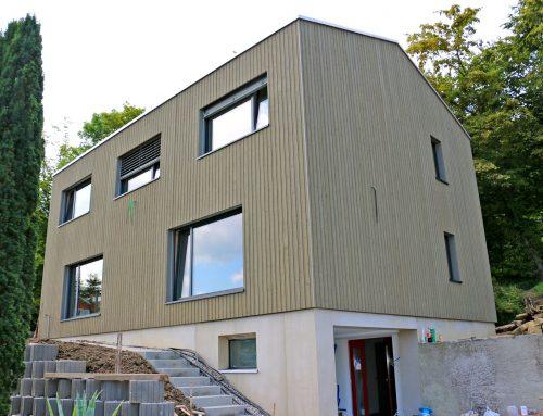 EFH Waldsteig
